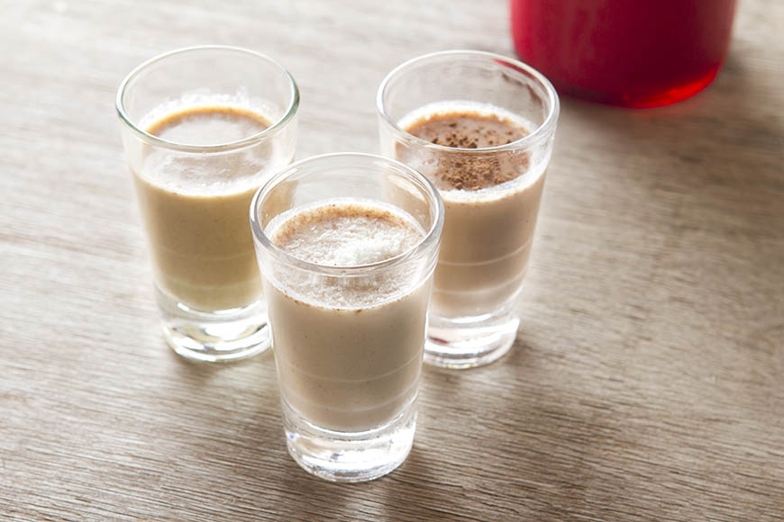 Chef Latina Doreen Colondres